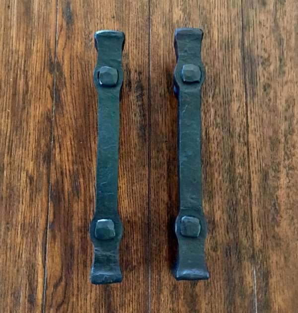Large Barn Door Handle